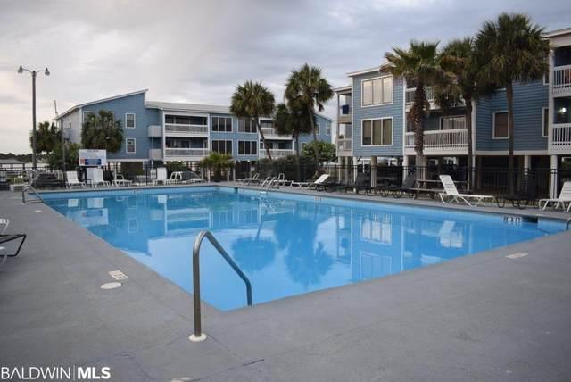 1872 W Beach Blvd G 101, Gulf Shores, AL 36542 (MLS #300482) :: ResortQuest Real Estate