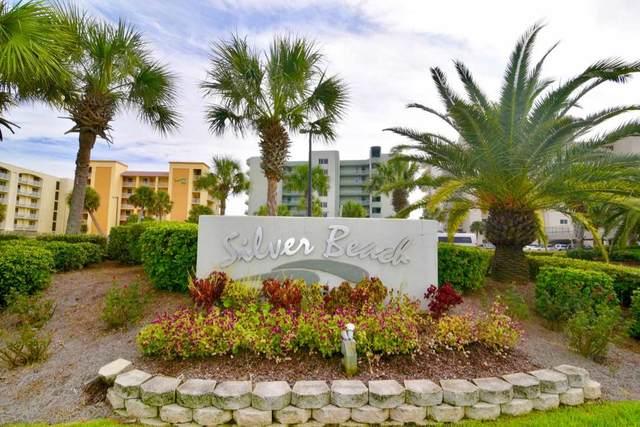 25350 Perdido Beach Blvd #602, Orange Beach, AL 36561 (MLS #300493) :: ResortQuest Real Estate