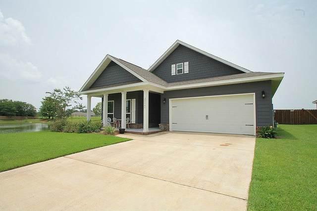 24465 Kipling Court, Daphne, AL 36526 (MLS #300498) :: Gulf Coast Experts Real Estate Team