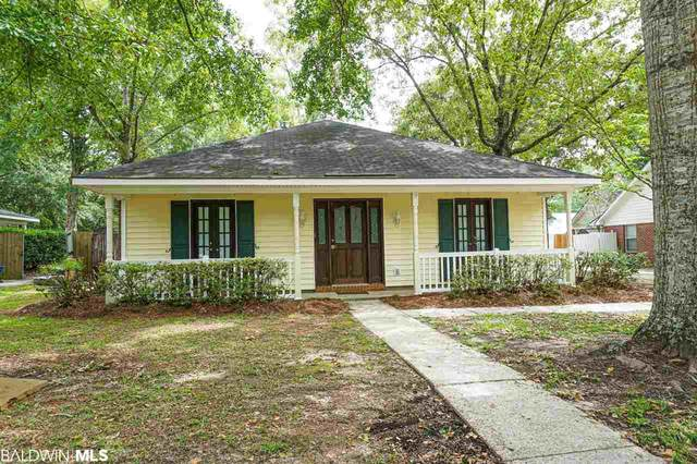 6609 Conde Court #3, Mobile, AL 36695 (MLS #300499) :: Elite Real Estate Solutions