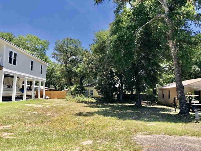 5316 Ornacor Av, Orange Beach, AL 36561 (MLS #300503) :: Dodson Real Estate Group