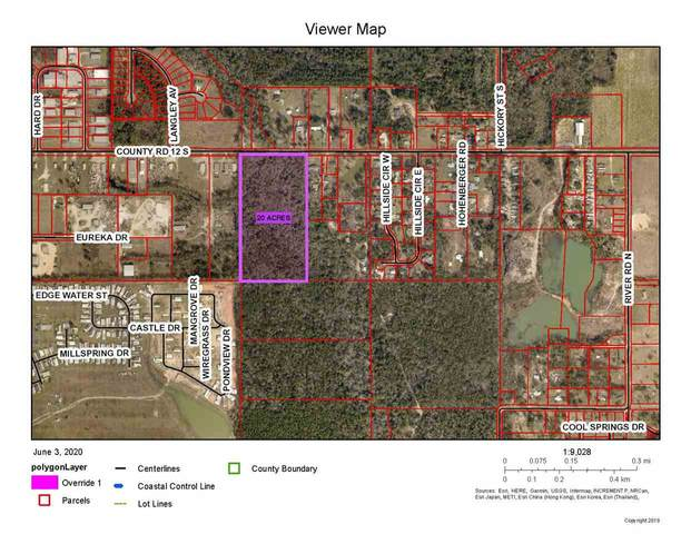 0 County Road 12, Foley, AL 36535 (MLS #300506) :: JWRE Powered by JPAR Coast & County