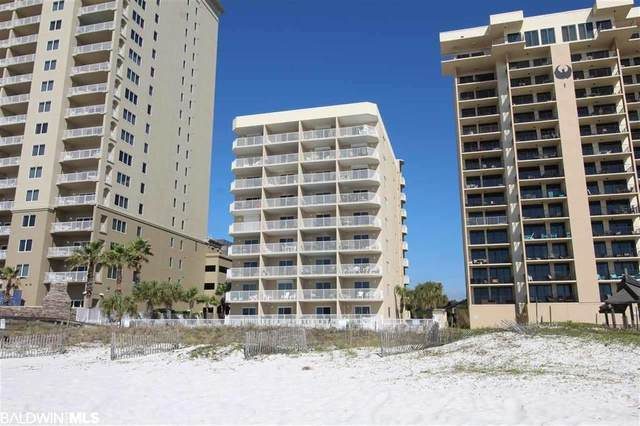 24114 Perdido Beach Blvd #804, Orange Beach, AL 36561 (MLS #300532) :: EXIT Realty Gulf Shores