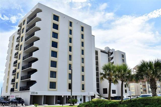 407 W Beach Blvd #470, Gulf Shores, AL 36542 (MLS #300534) :: EXIT Realty Gulf Shores