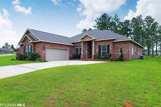 31488 Hoot Owl Road, Spanish Fort, AL 36527 (MLS #300535) :: Ashurst & Niemeyer Real Estate