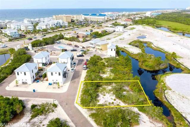 0 Meeting House Sq, Orange Beach, AL 36561 (MLS #300538) :: Gulf Coast Experts Real Estate Team
