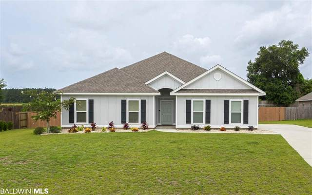 26307 Montelucia Way, Daphne, AL 36526 (MLS #300545) :: The Kathy Justice Team - Better Homes and Gardens Real Estate Main Street Properties