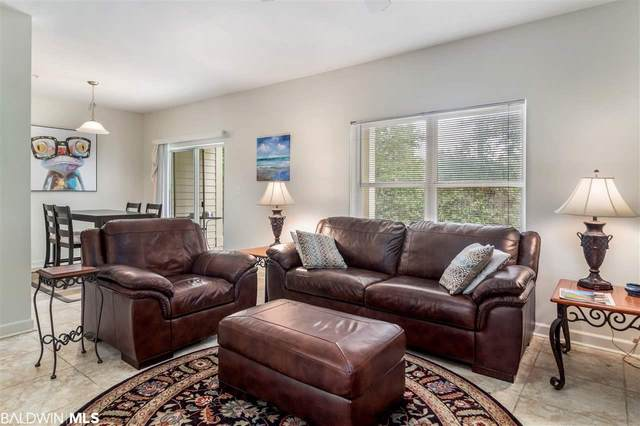 1701 E 1st Street #113, Gulf Shores, AL 36542 (MLS #300558) :: ResortQuest Real Estate