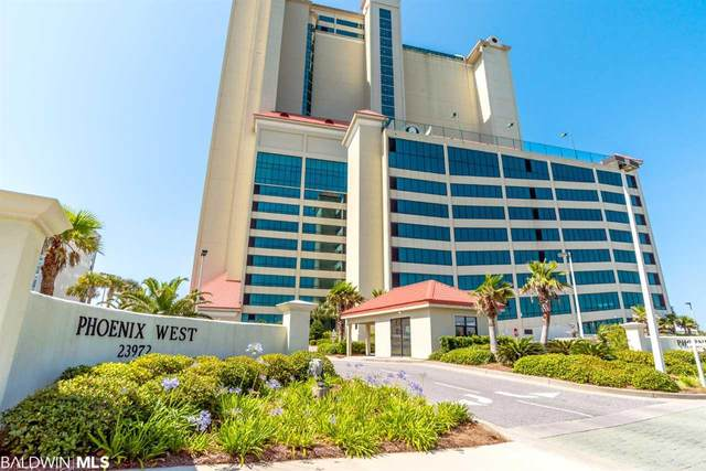 23972 Perdido Beach Blvd #1204, Orange Beach, AL 36561 (MLS #300559) :: EXIT Realty Gulf Shores