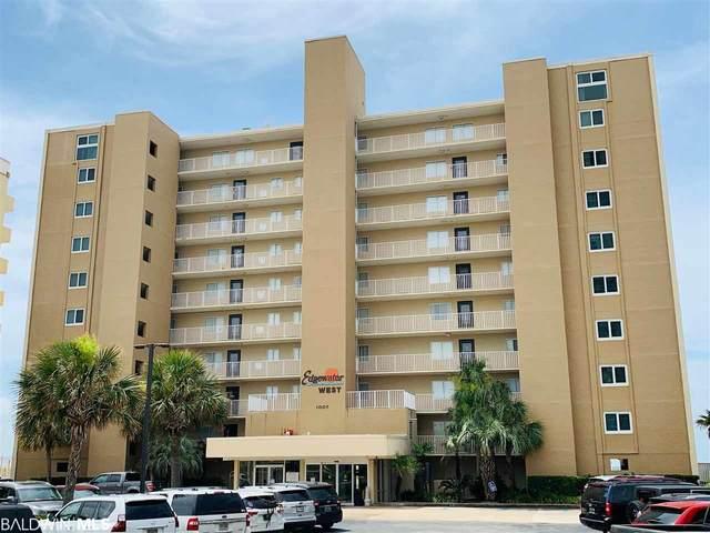 1007 W Beach Blvd #54, Gulf Shores, AL 36542 (MLS #300561) :: Gulf Coast Experts Real Estate Team