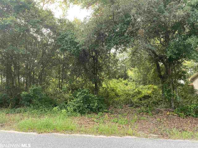 1428 Pineridge Dr, Gulf Shores, AL 36542 (MLS #300565) :: Gulf Coast Experts Real Estate Team