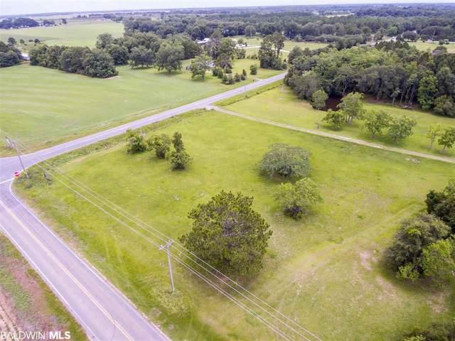 14870 County Road 26, Foley, AL 36535 (MLS #300569) :: Gulf Coast Experts Real Estate Team
