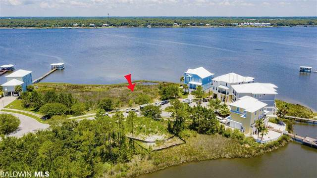 0 Heron Point Dr, Gulf Shores, AL 36542 (MLS #300570) :: Dodson Real Estate Group