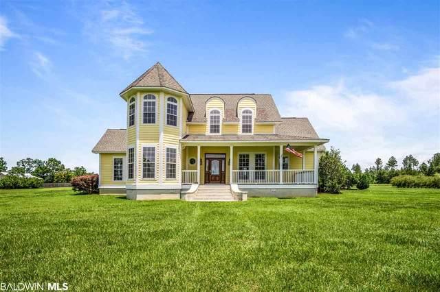13996 Highway 181, Fairhope, AL 36532 (MLS #300573) :: Ashurst & Niemeyer Real Estate
