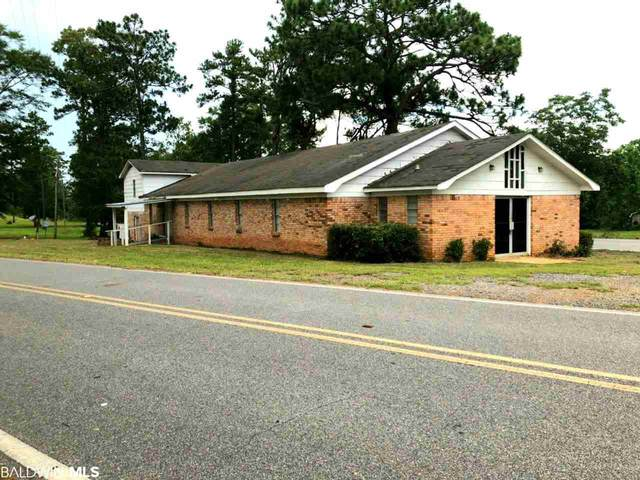 47755 St Hwy 59, Bay Minette, AL 36507 (MLS #300600) :: The Kim and Brian Team at RE/MAX Paradise