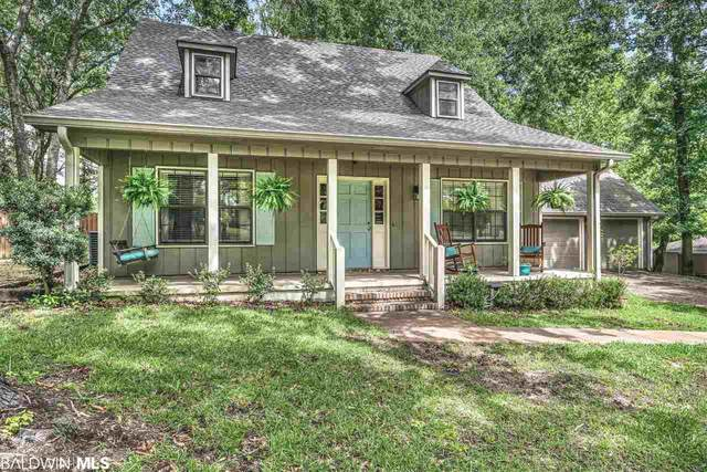 2004 Guarisco Street, Daphne, AL 36526 (MLS #300601) :: Elite Real Estate Solutions
