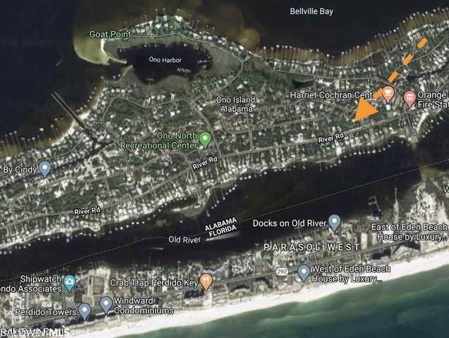 0 Osprey Circle, Orange Beach, AL 36561 (MLS #300602) :: JWRE Powered by JPAR Coast & County