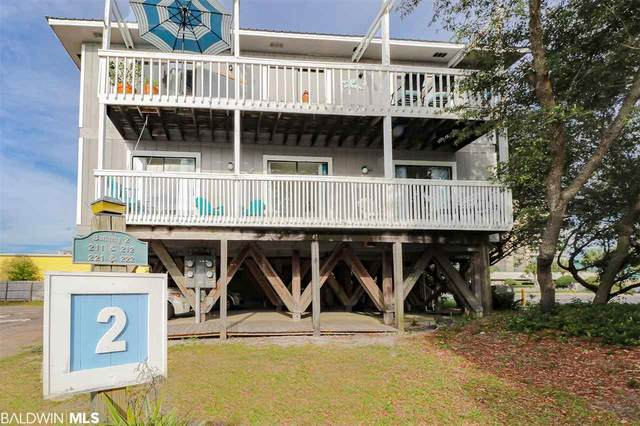 24825 Perdido Beach Blvd #211, Orange Beach, AL 36561 (MLS #300606) :: Elite Real Estate Solutions