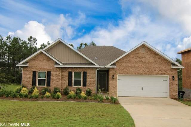 12673 Chickadee Lane, Spanish Fort, AL 36527 (MLS #300627) :: Elite Real Estate Solutions