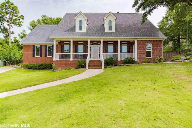 7060 Oakleigh Court, Spanish Fort, AL 36527 (MLS #300628) :: Ashurst & Niemeyer Real Estate