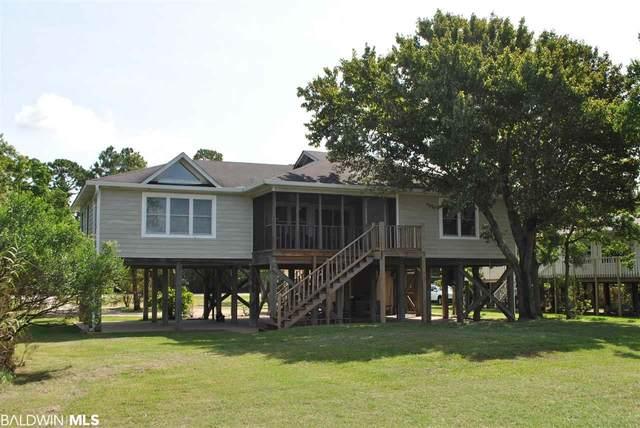 12287 County Road 1, Fairhope, AL 36532 (MLS #300646) :: EXIT Realty Gulf Shores