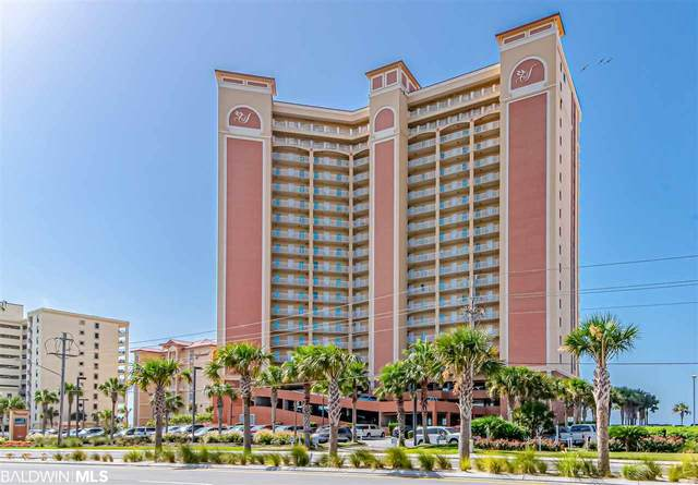 401 E Beach Blvd #2004, Gulf Shores, AL 36542 (MLS #300654) :: Alabama Coastal Living