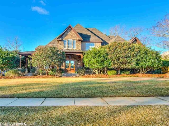 33178 Boardwalk Drive, Spanish Fort, AL 36527 (MLS #300656) :: Gulf Coast Experts Real Estate Team