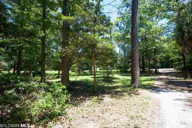 Sunset Drive, Daphne, AL 26526 (MLS #300658) :: Ashurst & Niemeyer Real Estate