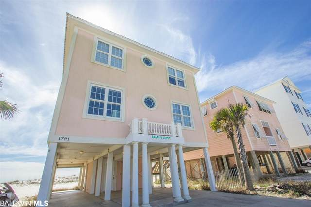 1791 W Beach Blvd, Gulf Shores, AL 36542 (MLS #300663) :: Gulf Coast Experts Real Estate Team