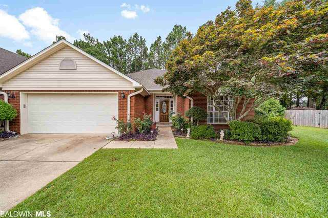 6521 Hillcrest Crossing, Mobile, AL 36695 (MLS #300670) :: Elite Real Estate Solutions