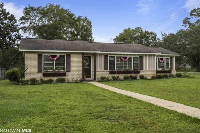 600 W 3rd Street, Bay Minette, AL 36507 (MLS #300683) :: Ashurst & Niemeyer Real Estate