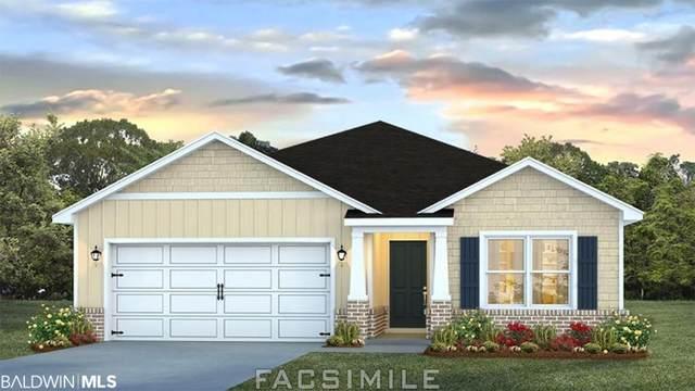 10994 War Emblem Ave #247, Daphne, AL 36526 (MLS #300691) :: Gulf Coast Experts Real Estate Team