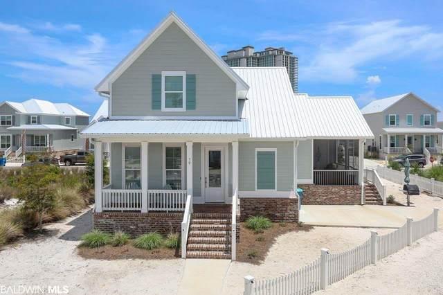 30 Parks Edge, Orange Beach, AL 36561 (MLS #300695) :: The Kim and Brian Team at RE/MAX Paradise