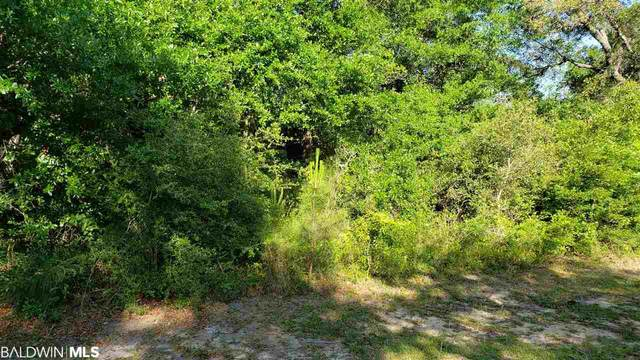 2734 Manuel Dr, Lillian, AL 36549 (MLS #300696) :: Gulf Coast Experts Real Estate Team