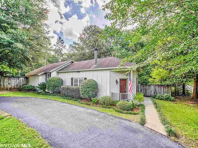 7550 N Tara Drive, Mobile, AL 36619 (MLS #300703) :: Coldwell Banker Coastal Realty