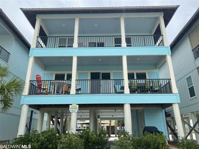 1632 #3 W Beach Blvd, Gulf Shores, AL 36542 (MLS #300710) :: The Kathy Justice Team - Better Homes and Gardens Real Estate Main Street Properties