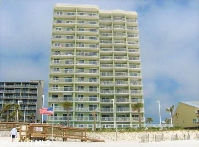 24568 Perdido Beach Blvd #1105, Orange Beach, AL 36561 (MLS #300722) :: ResortQuest Real Estate