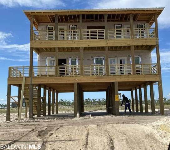 4003 Gulfwind Ct, Gulf Shores, AL 36542 (MLS #300726) :: The Kathy Justice Team - Better Homes and Gardens Real Estate Main Street Properties
