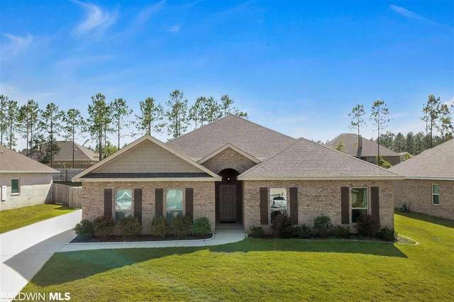 31413 Hoot Owl Road, Spanish Fort, AL 36527 (MLS #300736) :: Elite Real Estate Solutions