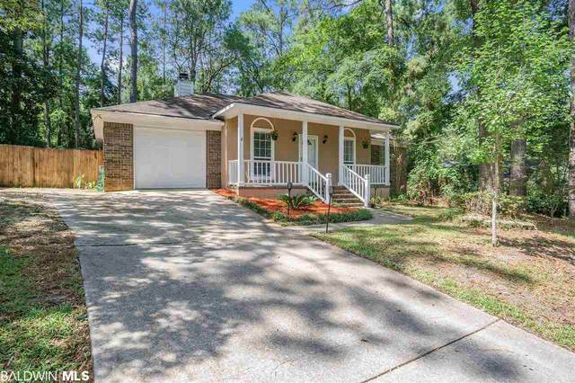 248 Montclair Loop, Daphne, AL 36526 (MLS #300742) :: Gulf Coast Experts Real Estate Team