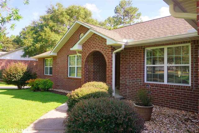 2694 Pine Ridge Drive, Lillian, AL 36549 (MLS #300743) :: Gulf Coast Experts Real Estate Team