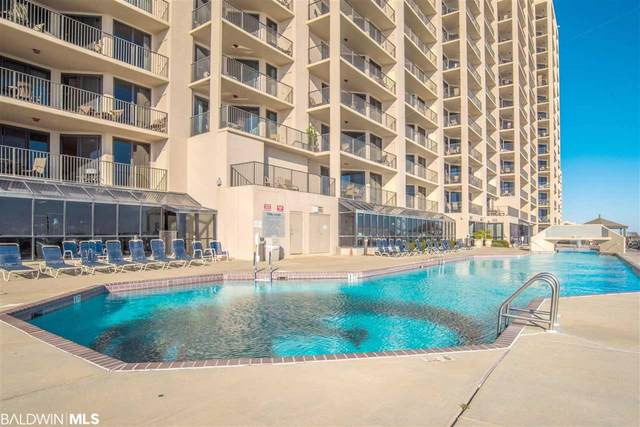 29576 Perdido Beach Blvd #308, Orange Beach, AL 36561 (MLS #300746) :: Ashurst & Niemeyer Real Estate