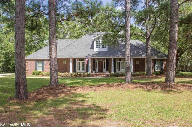 5218 Beatrice Road, Gulf Shores, AL 36542 (MLS #300749) :: Ashurst & Niemeyer Real Estate