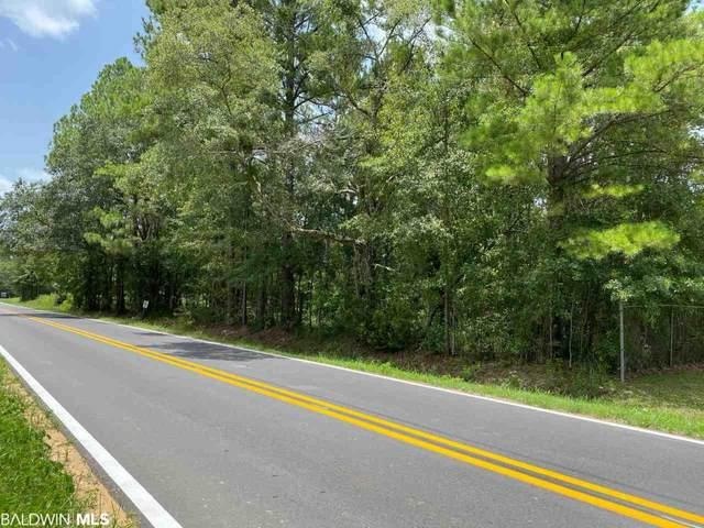0 Lee's Lane, Mobile, AL 36693 (MLS #300750) :: Coldwell Banker Coastal Realty