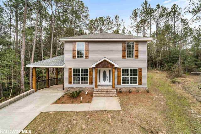 174 Greenwood Drive, Daphne, AL 36526 (MLS #300756) :: Gulf Coast Experts Real Estate Team