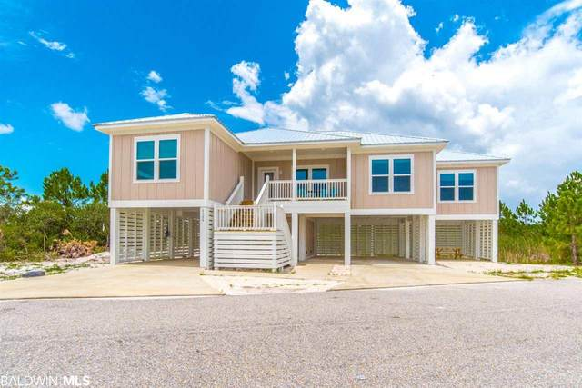 6399 Morgan Lakes Drive, Gulf Shores, AL 36542 (MLS #300757) :: JWRE Powered by JPAR Coast & County