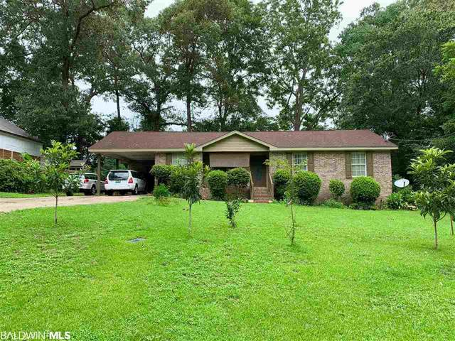 22212 Hill-N-Dale Dr, Silverhill, AL 36576 (MLS #300758) :: Ashurst & Niemeyer Real Estate