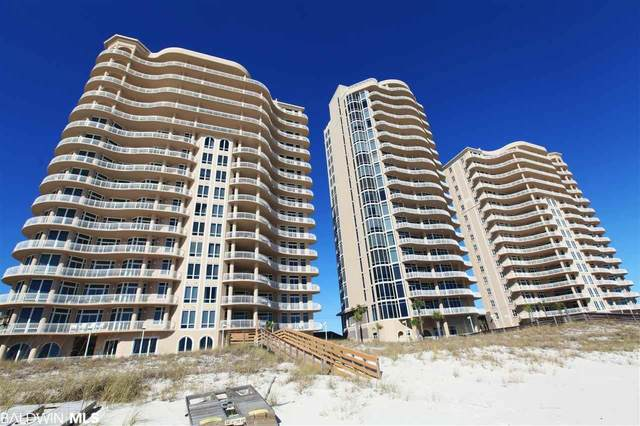 14241 Perdido Key Dr 11E, Pensacola, FL 32507 (MLS #300759) :: Mobile Bay Realty