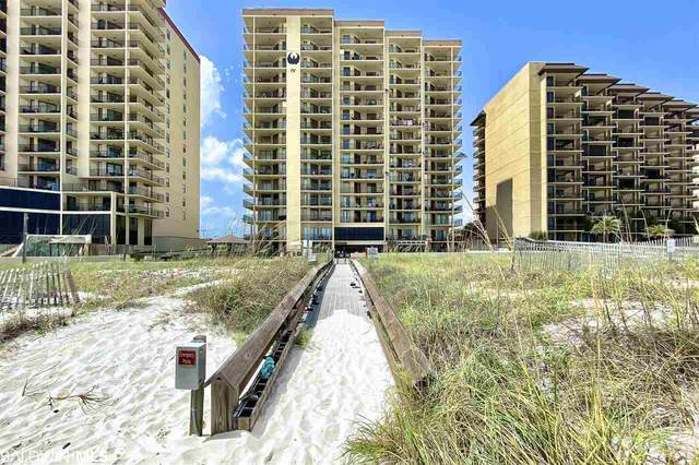 24250 Perdido Beach Blvd #4112, Orange Beach, AL 36561 (MLS #300771) :: Mobile Bay Realty