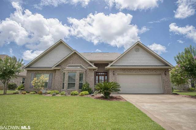 7023 Rocky Road Loop, Gulf Shores, AL 36542 (MLS #300773) :: The Kathy Justice Team - Better Homes and Gardens Real Estate Main Street Properties